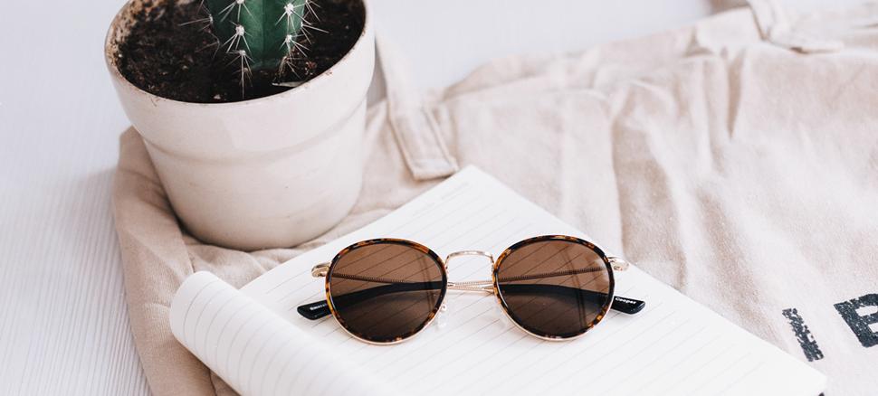 Для чего нужны темные очки с диоптриями?