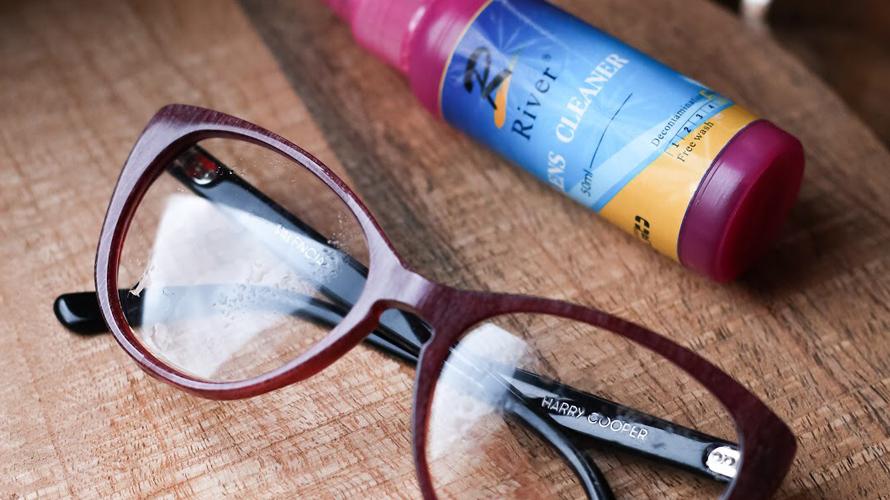 Как правильно снимать и носить очки