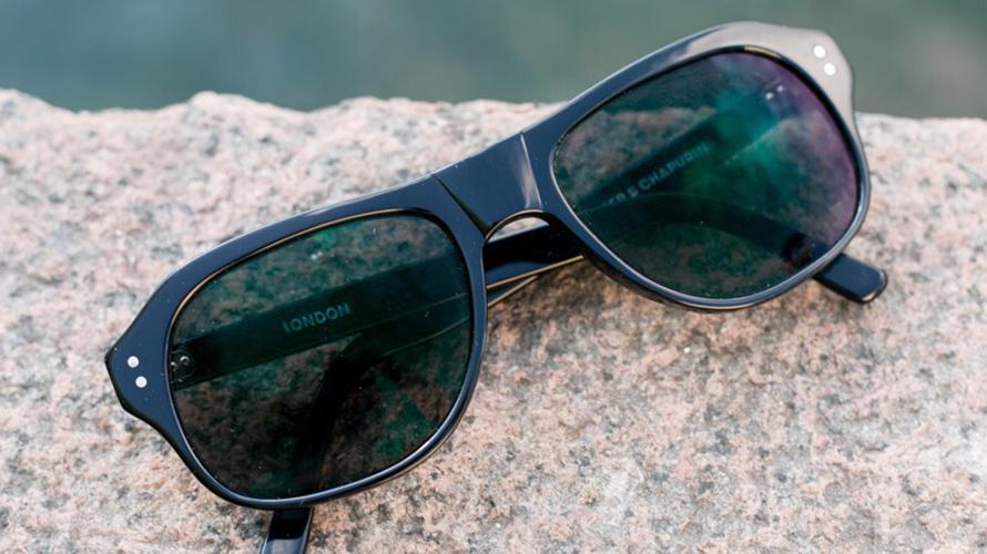 Нужна ли поляризация на солнцезащитных очках
