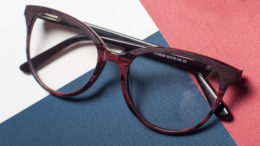 Подходящие очки для зрения для круглого лица девушкам фото 2