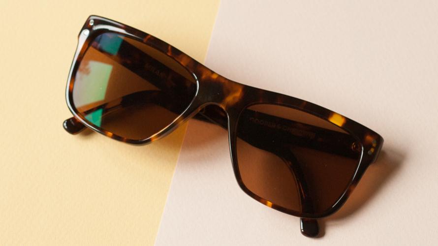 Подходящие очки для зрения для круглого лица девушкам фото 4