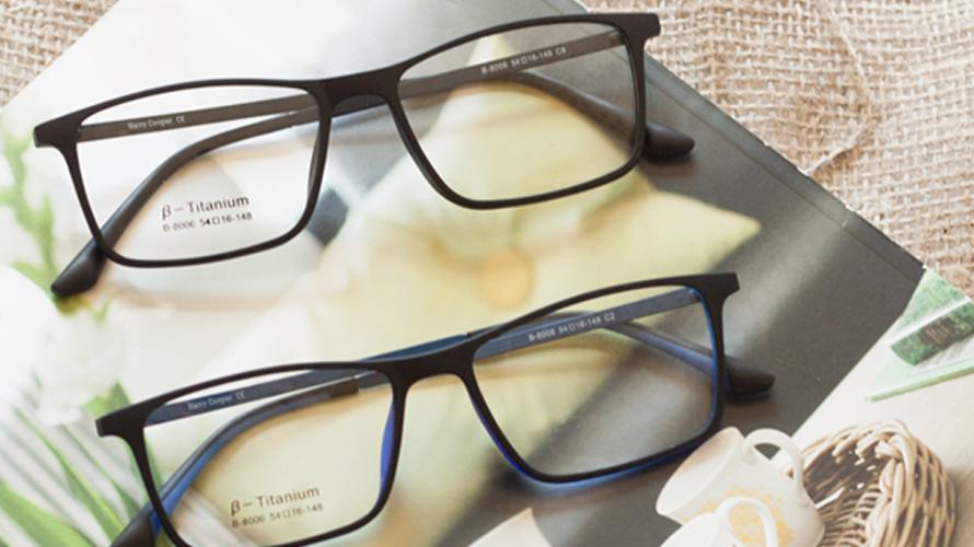 Подходящие очки для зрения для круглого лица девушкам