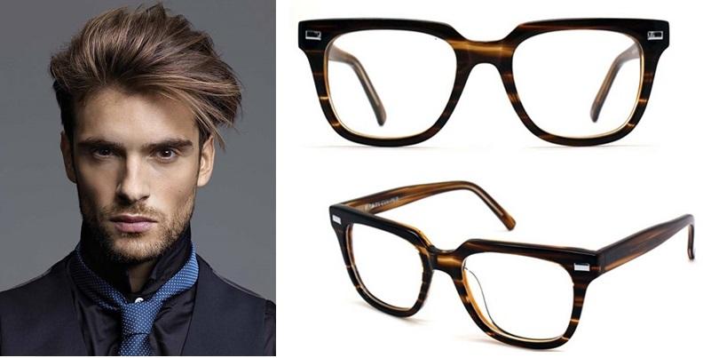 Мачо или ботан  Выбираем очки для мужчин 31aed0746c4